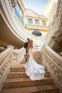 Wedding Photography by East Hill at Emerald Grande in Destin, Florida