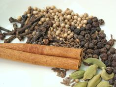 Make and share this Baharat Spice Blend recipe from Food.com.