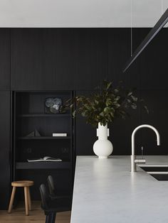 CBA Residence by Studio Griffiths