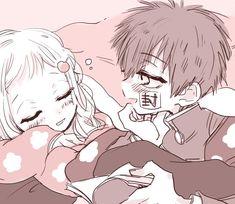 Read 🎋 1 🎋 from the story 𝐆𝐚𝐥𝐞𝐫𝐲 𝐇𝐚𝐧𝐚𝐧𝐞𝐧𝐞 🎋 by httpskatsu_ki (❝ ᵜ ❞) with 699 reads. Anime Couples Manga, Cute Anime Couples, Hanako San, Tamako Love Story, Ghost Boy, Cute Anime Pics, Anime Love Couple, Anime Angel, Manga Pictures
