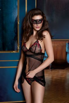 Lise Charmel, New Expérience Fall - Winter 2014, Automne - Hiver 2014
