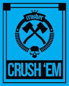 Crush'Em