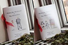 64 best wedding programs images on pinterest in 2018 wedding