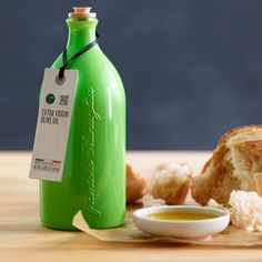 Pin for Later: 35 Not-Lame Kitchen Gifts For the Cook Who Has It All Good Olive Oil Good olive oil ($35)