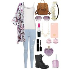 Untitled #8 by sbrunette on Polyvore featuring polyvore, fashion, style, Polo Ralph Lauren, Miss Selfridge, Pierre Dumas, Swarovski, Panacea, Tory Burch, BCBGMAXAZRIA, Charlotte Russe, Givenchy, Vera Wang and Essie