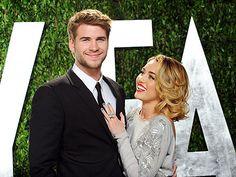 Miley Cyrus, Liam Hemsworth Are Engaged? B*TCH PLEASE