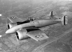 Grumman XP-50 40-3057 - Filename:16_008123.tif - Ray Wagner was Archivist at the San Diego Air and Space Museum for several years and is an author of several books on aviation --- ---Please Tag these images so that the information can be permanently stored with the digital file.---Repository: San Diego Air and Space Museum