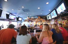 Join us in #Paradise for a ball game and a beer anytime!   http://www.cheeseburgerinparadise.com/locations/
