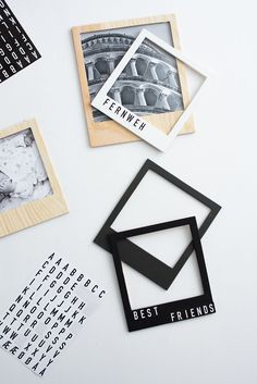 Buchtipp: Lieblingsbilder - DIY Projekte mit Fotos (Diy Wall)
