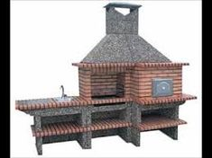 Image result for portuguese bbq
