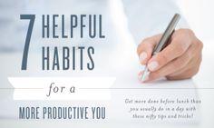 YL Productivity Blog