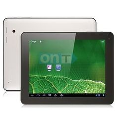 Cheap Tablet PC Android Colorfly CT972 Q Cosy: http://www.ontablets.es