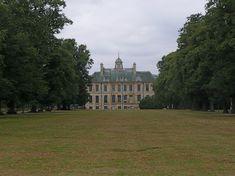 Belton House, Louvre, Mansions, House Styles, Building, Travel, Home Decor, Viajes, Decoration Home