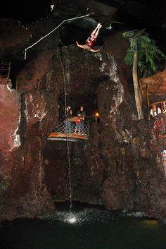 Casa Bonita Denver Colorado | Best-job-ever alert: Casa Bonita's hiring cliff divers!
