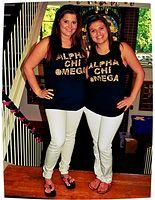 Alpha Chi Omega at Purdue University