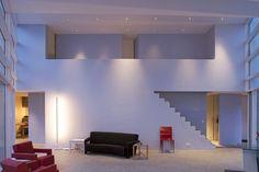 Casa modernista na Holanda (Foto: Luuk Kramer/Divulgação)