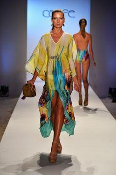 TODA MUJER ES BELLA: Fotos de moda de playa 2014