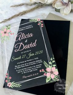 Wedding invitations on transparent plexiglass (acrylic) with a Country theme. Announce your wedding to your loved ones in a very original and elegant way with these invitations on transparent plexiglass. Debut Themes, Elegant Wedding Themes, Wedding Candy, Holiday Cocktails, Wedding Announcements, Wedding Beauty, Plexus Products, Wedding Planning, Wedding Invitations
