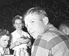 """""""This was pure, blue-collar, farm-boy aggressiveness. Unbridled aggression is what made Mantle Mantle."""" Beau Adams offers insight into what made Mickey Mantle a great, but challenged, baseball player."""