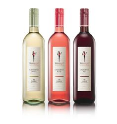 Bethenny Franco's SkinnyGirl wines face the ultimate test - Girls Night. Are they BFFs? or Backstabbers?