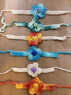 Resultado de imagem para detalhes crochet