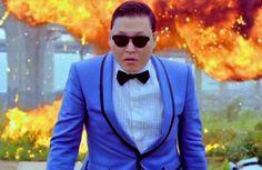 Gangnam Style llegó hoy a las 1,000 millones de reproducciones en Youtube.