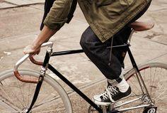 Somebody get me a road bike!!