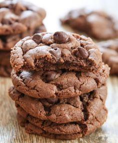 flourless-chocolate-almond-cookies-10