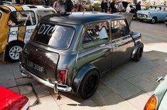 Mini Cooper VTEC Turbo