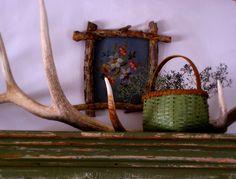 Ranch Farmgirl blog - rustic chic decor