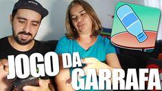 DESAFIO DA GARRAFA - App