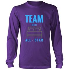 Team Bed All Star