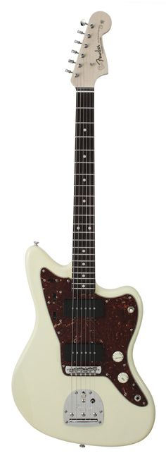 Fender Custom Shop 58 Jazzmaster Vintage White