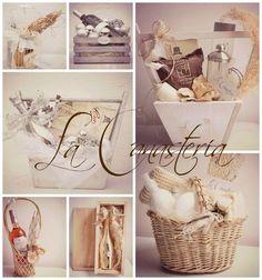 Canastas de Regalo y Arcones Navideños boutique para mujer www.lacanasteriagiftbaskets.com