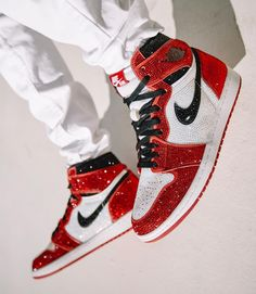 acae4c41151ba2 Chicago  AJ1  so DOPE Jordan 1