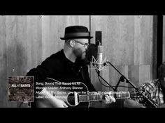 All The Saints (Holy Holy Holy) LIVE feat. Anthony Skinner & Michael Farren - YouTube