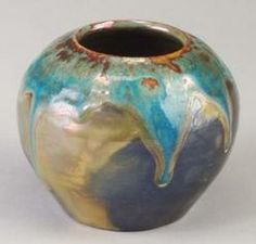 PEWABIC Pottery