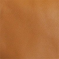 Saddle Tan A Sturdy Leather With Small Grain And A Matte Finish