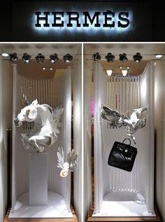 Hermes.. Pegasus!