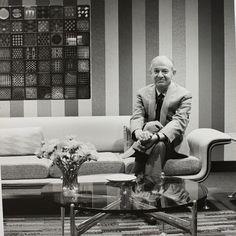 Alexander Girard, 1967.