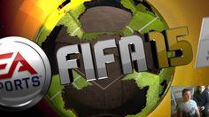 Fifa 15 -Melló-Zotya & Me! RebelGam3R