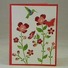 Debbie's Designs: Get Well Cards!