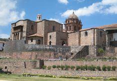 Coricancha, Cuzco - I need to go here!