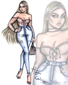 'Casual Chic' by Hayden Williams