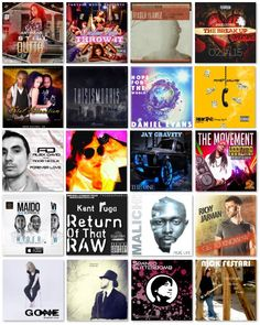 Recently Played ... Are you on MMM RADIO ?