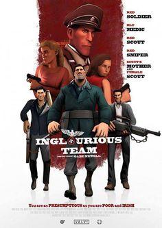 Inglourious Team