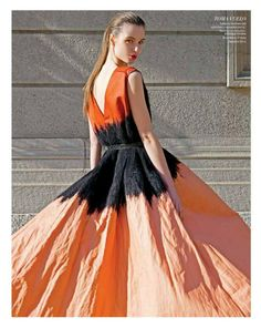 Grazia Mexico March 2014, Kristina Trafimuk Royal Engagement, March 2014, Head To Toe, Spring 2014, Bottega Veneta, Ball Gowns, Style Inspiration, Formal Dresses, My Style
