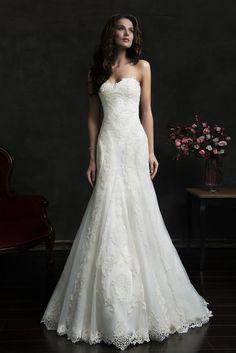 Wedding dress Amilina - AmeliaSposa
