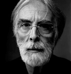''A feature film is twenty-four lies per second.'' --Michael Haneke