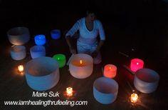 My Crystal Singing Bowls Healing Circle www.iamhealingthrufeeling.com